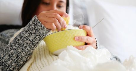 alimentos para el resfriado jengibre con limon y miel para prevenir la gripe