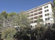 Sanatorio Barranca