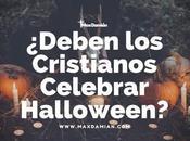 ¿Deben Cristianos Celebrar Halloween?