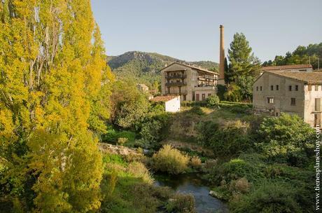 Beceite viaje comarca de la Matarraña Teruel escapada pueblos bonitos