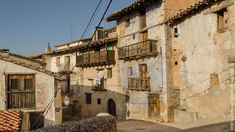 Peñarroya de Tastavins Matarraña viaje escapada blog que ver