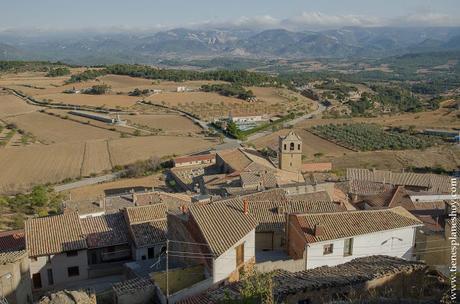 Monroyo Teruel viaje escapada Matarraña