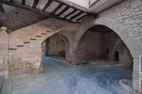 Räfales turismo Teruel viaje pueblos bonitos Matarraña