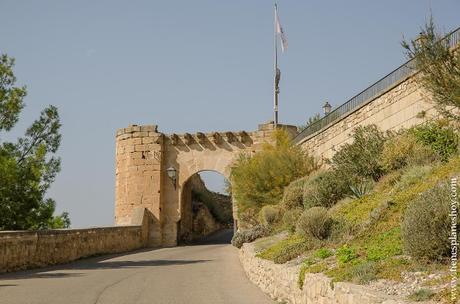 Alcañiz Teruel viaje Aragon