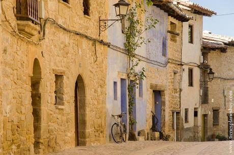 Comarca de Matarraña viaje escapada pueblos encanto españa Teruel
