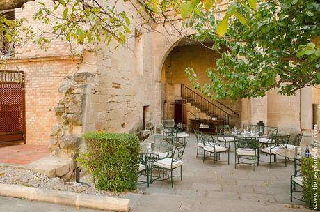 Castillo Alcañiz Teruel viaje escapada Aragon