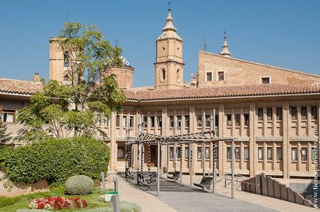 Alcañiz viaje Teruel turismo Aragon