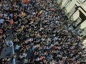 Crisis, liderazgos Tsunami popular