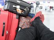 Cómo maleta grande puede salvar viaje