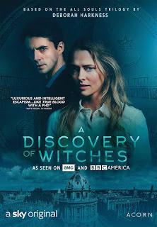 Series y películas vistas en Septiembre 2019