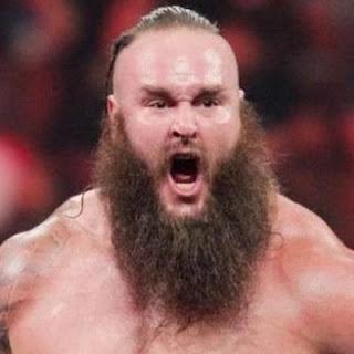 Video:Tyson Fury atacado por Braun Strowman  en Performance  Center