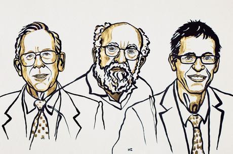 Los Premios Nobel de la Ciencia