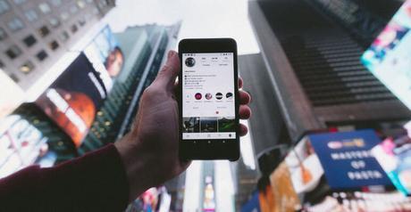5 Razones para tener los Enlaces Activos en Instagram