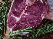 Carne vacuno como parte dieta equilibrada