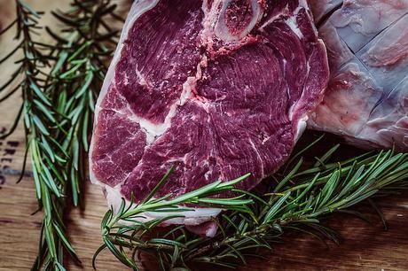 Carne de vacuno como parte de una dieta equilibrada