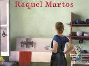 sabores perdidos, Raquel Martos