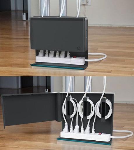 Los aparatos electrónicos son una parte imprescindible de...