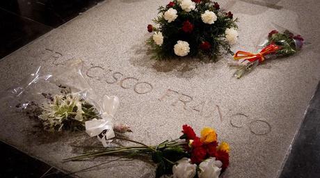 Tertulia: La exhumación de Francisco Franco del Valle de los Caídos (22/10/2019)