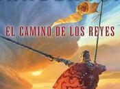 """camino reyes"""" Brandon Sanderson: espectacular inicio saga archivo Tormentas"""""""