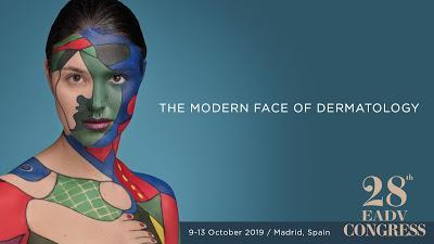 CONGRESO DE LA ACADEMIA EUROPEA DE DERMATOLOGIA EN MADRID