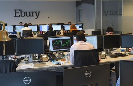 Ebury compra la empresa internacional de pagos de nóminas Frontierpay
