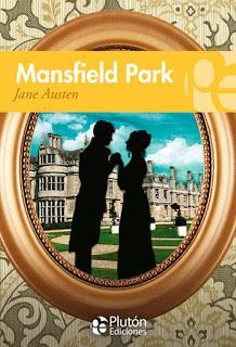 Mini Reseñas   Mansfield Park (Jane Austen) ~ El juego de Gerald (Stephen King)