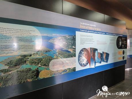 Visitar el Parque Nacional Tierra del Fuego