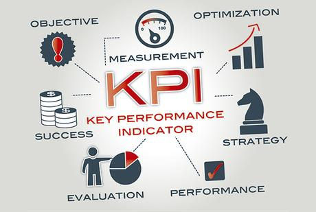 20 KPIs de ventas para controlar tu negocio