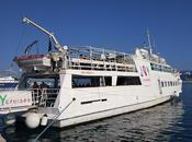 Paxos Antipaxos crucero