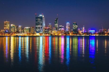 viaje Perth australia