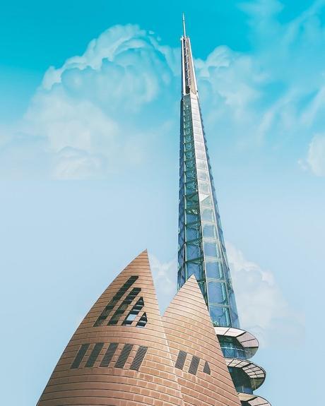 bell tower australia