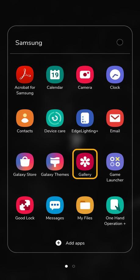 Cómo recuperar fotos borradas en Samsung; 2 Mejores métodos