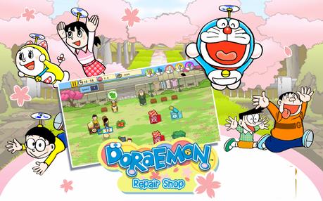 3 Los mejores juegos de Doraemon para Android «