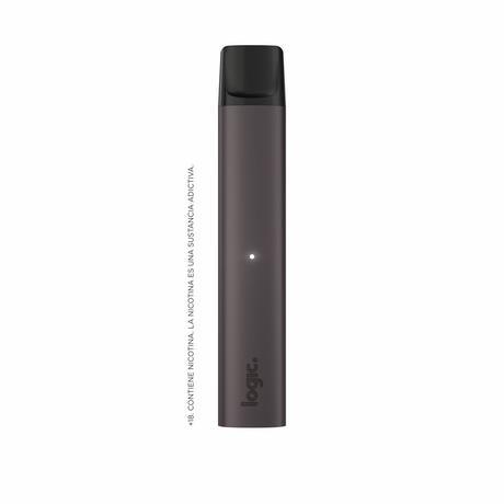 Logic Compact, el cigarrillo electrónico para los vapeadores que buscan calidad, diseño y simplicidad