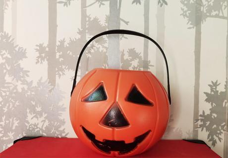 8  básicos para Halloween con niños