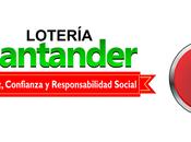 Lotería Santander octubre 2019