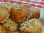 Receta buñuelos Todos Santos manzana Deliciosos fáciles