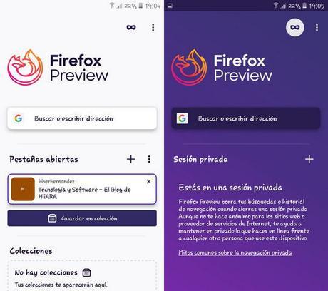 Mozilla confirma que Firefox para Android admitirá extensiones