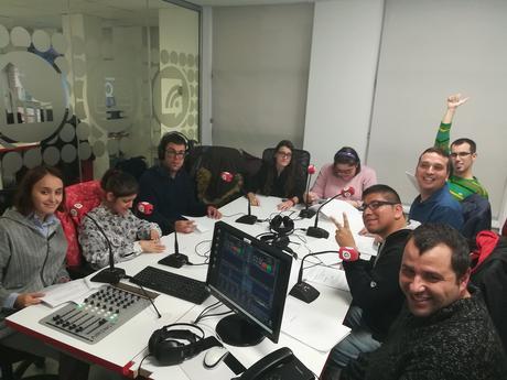 Fundación Adecco prepara para el empleo a 40 personas con discapacidad a través de la Escuela Ítaca
