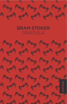 Reseña #163: Drácula