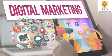 Emplearse en Marketing digital