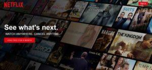 Obtenga cuentas y contraseñas premium de Netflix [Working] El | Netflix gratis