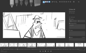 Storyboarder Descargar gratis para visualizar su historia ahora