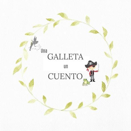 Recopilatorio Una Galleta, un cuento - Octubre - Alí Babá y los Cuarenta Ladrones