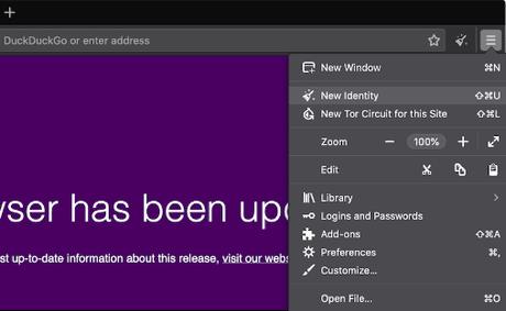 Tor Browser 9.0 disponible con importantes cambios
