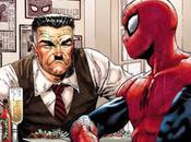 personajes secundarios famosos comics superhéroes