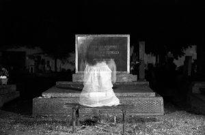H. D. Everett: La máscara de la muerte
