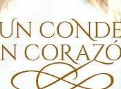 Reseña conde corazón, Nuria Rivera