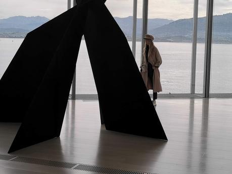 Centro Botín Santander- Calder Stories
