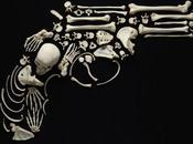 Arte huesos humanos, ¿también arte?